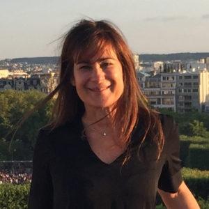 Nancy Oliveto Erviti